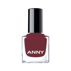 Лак для ногтей ANNY Cosmetics Hot like Chilli - Spicy Girls in Town 146.30 (Цвет 146.30 explosive woman variant_hex_name d52a50)