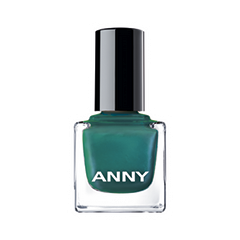 Лак для ногтей ANNY Cosmetics Hot like Chilli - Spicy Girls in Town 381.30 (Цвет 381.30 burning eyes variant_hex_name 368ca1)