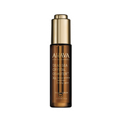 Ahava Deadsea Crystal Osmoter X6 Facial Serum (Объем 30 мл) ahava набор duo deadsea mud набор дуэт