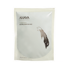 Скрабы и пилинги Ahava Deadsea Mud Natural Dead Sea Mud (Объем 400 г) соль для ванны ahava deadsea salt natural dead sea bath salt объем 250 г