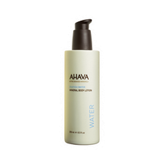 Крем для тела Ahava Deadsea Water Mineral Body Lotion (Объем 250 мл) ahava набор duo deadsea water 1 набор дуэт