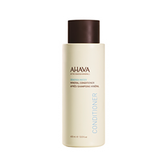 Кондиционер Ahava Deadsea Water Mineral Conditioner (Объем 400 мл) ahava набор duo deadsea water 1 набор дуэт
