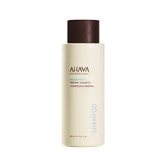 Шампунь Ahava Deadsea Water Mineral Shampoo (Объем 400 мл) ahava deadsea water mineral hand cream prickly pear