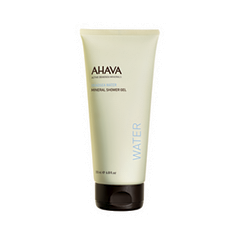 Гель для душа Ahava Deadsea Water Mineral Shower Gel (Объем 200 мл) ahava набор duo deadsea water 1 набор дуэт