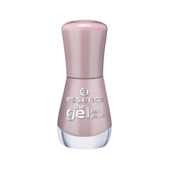 Лак для ногтей essence The Gel Nail Polish 99 (Цвет 99 Tip Top Taupe variant_hex_name A99096) лак для ногтей essence the gel nail polish 81 цвет 81 so what variant hex name c1b7c5