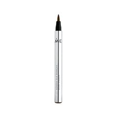 Подводка Lumene Nordic Noir Extreme Eye Marker 2 (Цвет 2 Deep Brown variant_hex_name 3E2D26)