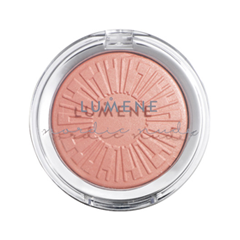 Румяна Lumene Nordic Nude Light Reflecting Blush 1 (Цвет 1 variant_hex_name E0AA9E)