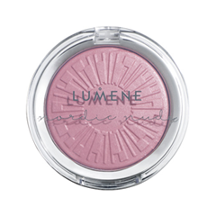 Румяна Lumene Nordic Nude Light Reflecting Blush 2 (Цвет 2 variant_hex_name DAAEBD)