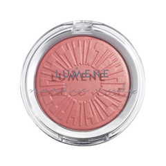 Румяна Lumene Nordic Nude Light Reflecting Blush 3 (Цвет 3 variant_hex_name DC9792)