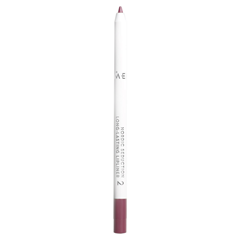 Карандаш для губ Lumene Nordic Seduction Long-Lasting Lip Liner 2 (Цвет 2 variant_hex_name 7B233E) lumene устойчивый карандаш для губ nordic seduction 07