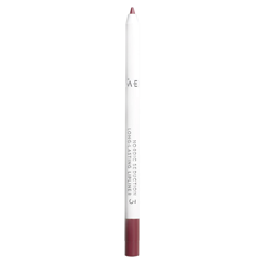 Карандаш для губ Lumene Nordic Seduction Long-Lasting Lip Liner 3 (Цвет 3 variant_hex_name 7C1630) lumene устойчивый карандаш для губ nordic seduction 07