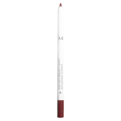 Карандаш для губ Lumene Nordic Seduction Long-Lasting Lip Liner 4 (Цвет 4 variant_hex_name 63010F) lumene устойчивый карандаш для губ nordic seduction 07