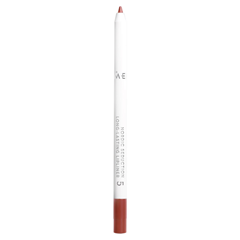 Карандаш для губ Lumene Nordic Seduction Long-Lasting Lip Liner 5 (Цвет 5 variant_hex_name 9C140A) lumene устойчивый карандаш для губ nordic seduction 07