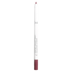 Карандаш для губ Lumene Nordic Seduction Long-Lasting Lip Liner 7 (Цвет 7 variant_hex_name 7E1C31) lumene устойчивый карандаш для губ nordic seduction 07