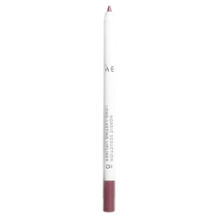 Карандаш для губ Lumene Nordic Seduction Long-Lasting Lip Liner 8 (Цвет 8 variant_hex_name 813448) карандаш для бровей lumene nordic chic extreme precision eyebrow pencil 4 цвет 4 коричневый variant hex name 271c1a