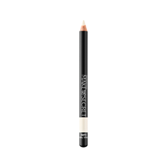 Карандаш для глаз Make-Up Secret Eye Pencil Basic Collection EM93 (Цвет EM93 Milky White variant_hex_name ECE1CF)