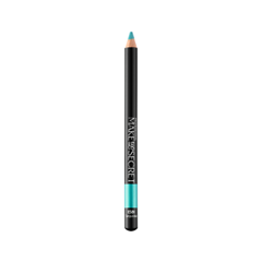 Карандаш для глаз Make-Up Secret Eye Pencil Basic Collection ES81 (Цвет ES81 Turquoise variant_hex_name 01999A) zoom 2 8 12mm metal hd 720p ip camera outdoor waterproof security night vision p2p mobile alarm
