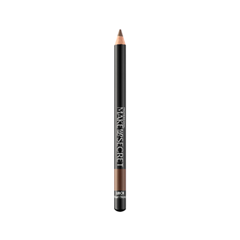 Карандаш для бровей Make-Up Secret Universal Browliner UB01 (Цвет UB01 Pearl blond variant_hex_name 4E2E21)