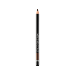 Карандаш для бровей Make-Up Secret Universal Browliner UB03 (Цвет UB03 Medium brown variant_hex_name 4B3028)