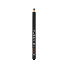 Карандаш для бровей Make-Up Secret Universal Browliner UB05 (Цвет UB05 Deep brown variant_hex_name 301D1B)