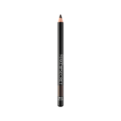 Карандаш для бровей Make-Up Secret Universal Browliner UB06 (Цвет UB06 Brunette variant_hex_name 271C1C)