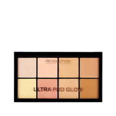 Хайлайтер REVOLUTION Makeup Ultra Pro Glow геймпад bigben interactive nacon revolution pro 2