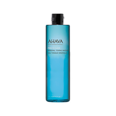 Лосьон Ahava Time To Clear Mineral Toning Water (Объем 250 мл) ahava time to clear purifying mud mask объем 100 мл