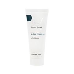 Крем Holy Land Alpha Complex Active Cream (Объем 70 мл) holy land alpha complex multifruit system day defense cream spf 15 дневной защитный крем 50 мл