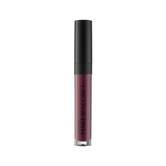 Жидкая помада Make-Up Secret Lip Paint LPT17 (Цвет LPT17 variant_hex_name 714350)