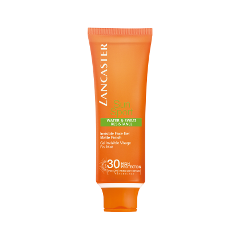 Защита от солнца Lancaster Sun Sport Invisible Face Gel SPF30 (Объем 75 мл)