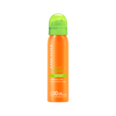 Защита от солнца Lancaster Sun Sport Invisible Mist for Face SPF30 (Объем 100 мл)