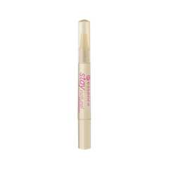 Консилер essence Stay Natural Concealer 04 (Цвет 04 Soft Honey variant_hex_name E6BD9B)