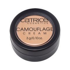 Консилер Catrice Camouflage Cream 020 (Цвет 020 Light Beige variant_hex_name E4B492)