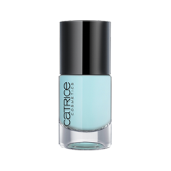 Лак для ногтей Catrice Ultimate Nail Lacquer 113 (Цвет 113 You R On My Mint variant_hex_name B9E6E6 Вес 20.00)