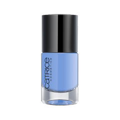 Лак для ногтей Catrice Ultimate Nail Lacquer 114 (Цвет 114 The Sky So Fly variant_hex_name 79A3D8 Вес 20.00)