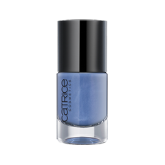 Лак для ногтей Catrice Ultimate Nail Lacquer 115 (Цвет 115 Summer Nights Sky variant_hex_name 5571A7 Вес 20.00)