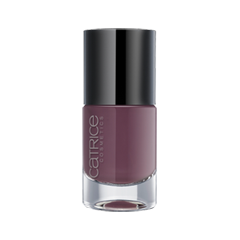 Лак для ногтей Catrice Ultimate Nail Lacquer 120 (Цвет 120 Berry Necessary! variant_hex_name 4A3041 Вес 20.00)
