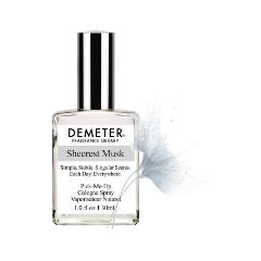 Одеколон Demeter «Чистый мускус» (Sheerest Musk) (Объем 30 мл)