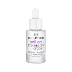 Уход за ногтями essence Express Dry Drops (Объем 8 мл)