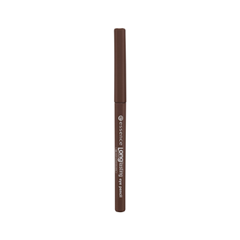 Карандаш для глаз essence Long Lasting Eye Pencil 02 (Цвет 02 Hot Chocolate variant_hex_name 62453D)