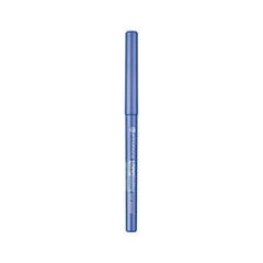 Карандаш для глаз essence Long Lasting Eye Pencil 09 (Цвет 09 Cool Dawn variant_hex_name 6D82B8)