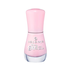 Лак для ногтей essence The Gel Nail Polish 05 (Цвет 05 Sweet as Candy variant_hex_name FED8E5)