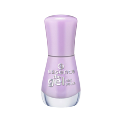 Лак для ногтей essence The Gel Nail Polish 21 (Цвет 21 A Whisper of Spring variant_hex_name D6BCE1) zao essence of nature zao essence of nature za005lwdqh82
