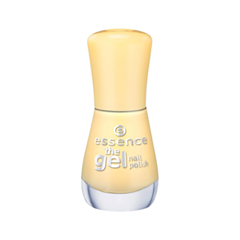 Лак для ногтей essence The Gel Nail Polish 38 (Цвет 38 Love is in The Air variant_hex_name FDE4AD) ibd гелевый лак бульвар сансет 56787 ibd just gel polish sunset strip 19400 124 14 мл