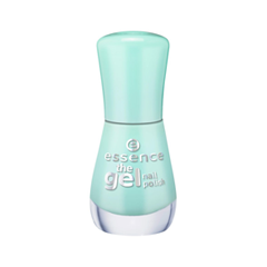 Лак для ногтей essence The Gel Nail Polish 40 (Цвет 40 Play With My Mint  variant_hex_name 3FB4A8) лак для ногтей essence the gel nail polish 81 цвет 81 so what variant hex name c1b7c5