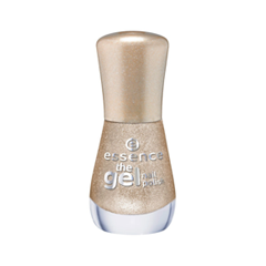 Лак для ногтей essence The Gel Nail Polish 44 (Цвет 44 On Air!  variant_hex_name 927F74) лак для ногтей essence the gel nail polish 81 цвет 81 so what variant hex name c1b7c5