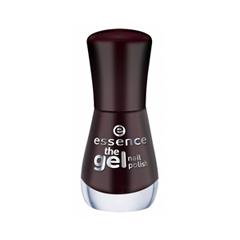 Лак для ногтей essence The Gel Nail Polish 58 (Цвет 58 Need Your Love  variant_hex_name 27191C)