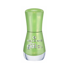Лак для ногтей essence The Gel Nail Polish 65 (Цвет 65 Good Limes   variant_hex_name A2CF75) ibd гелевый лак бульвар сансет 56787 ibd just gel polish sunset strip 19400 124 14 мл