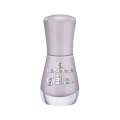 Лак для ногтей essence The Gel Nail Polish 81 (Цвет 81 So What?   variant_hex_name C1B7C5) лак для ногтей essence the gel nail polish 81 цвет 81 so what variant hex name c1b7c5