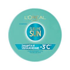 После загара L'Oreal Paris Sublime Sun. Освежающий гель Защита и Увлажнение (Объем 150 мл)